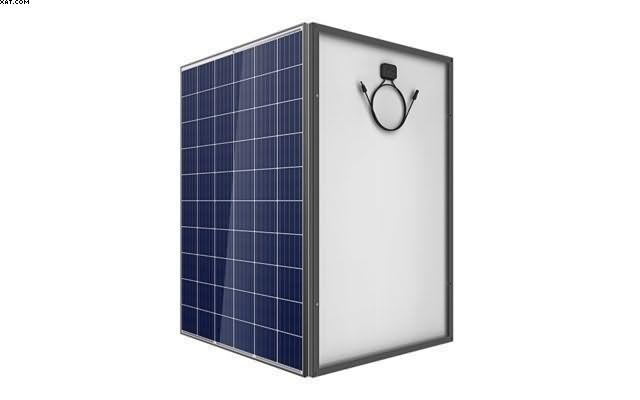 Сонячна панель полікристал Risen RSM60-6-275P, 275W, 5 BB