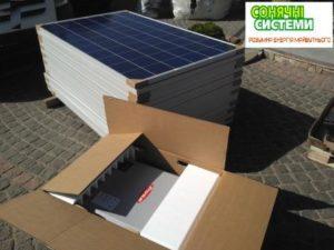4 Elektroopalennya ta zelenyj taryf