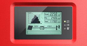 Мережевий інвертор SMA Sunny Boy 5000 TL-21