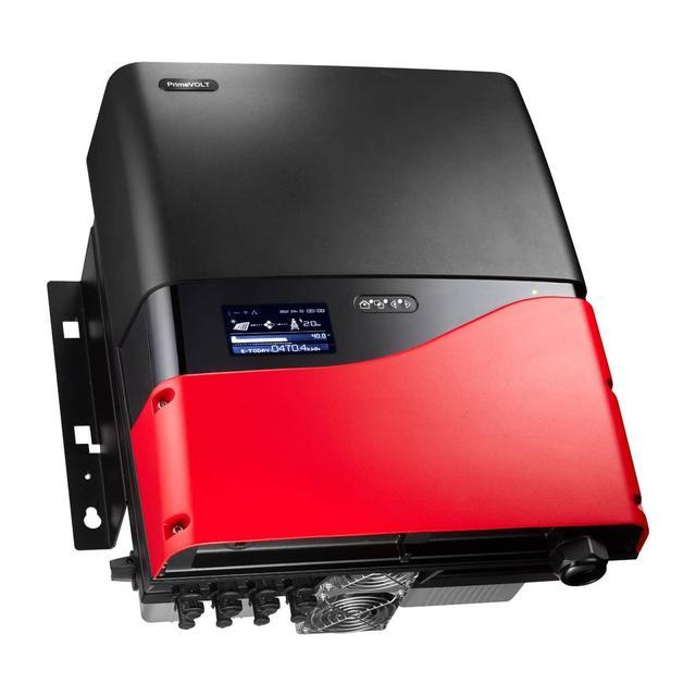 Мережевий інвертор PrimeVolt PV-15000T-U 15 кВт