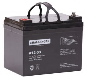 Challenger 12