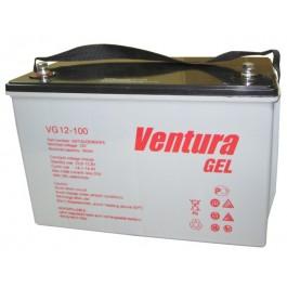 Акумулятор Ventura VG 12-100