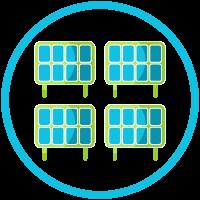 Сонячні елекростанції