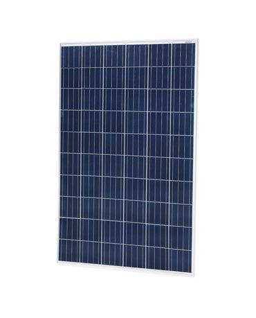 Сонячна панель Amerisolar AS-6P30 280W 4BB poly