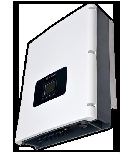 Мережевий інвертор Huawei SUN2000-23KTL