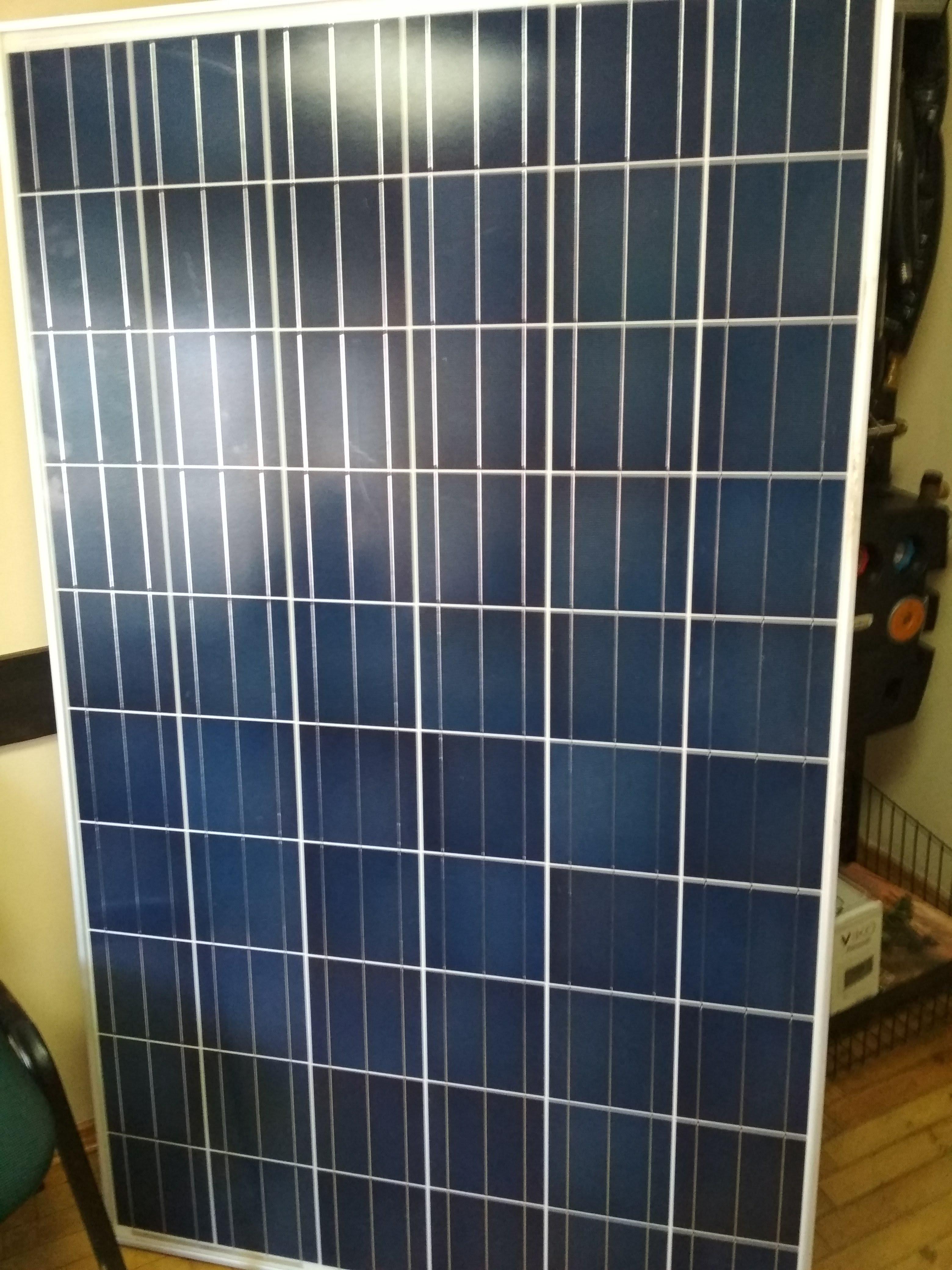 Мережева сонячна станція 6,5 кВт