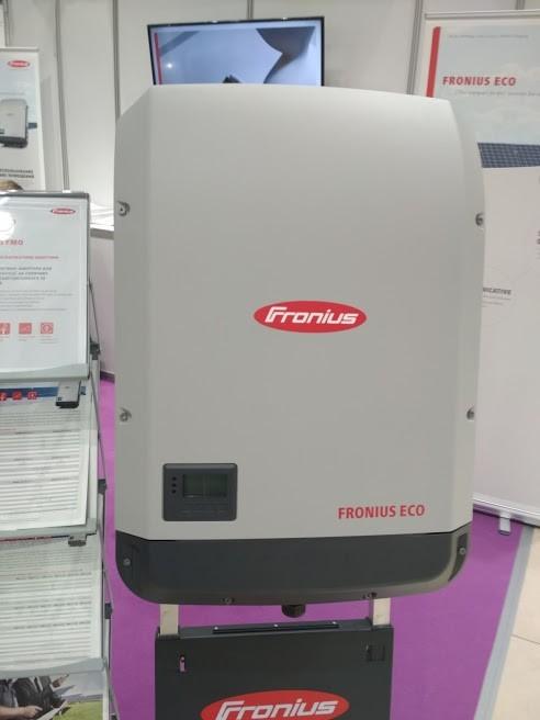 Fronius 15 kvt invertor