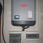 Invertor na 30 kVt