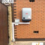 Сонячна електростанція під Зелений тариф максимальної потужності 30 кВт Рівненська область