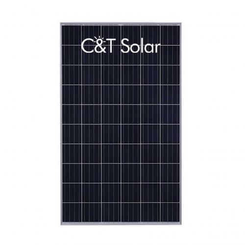 Cонячна панель полікристал С&T Solar СT60275-P 275 W 5ВВ