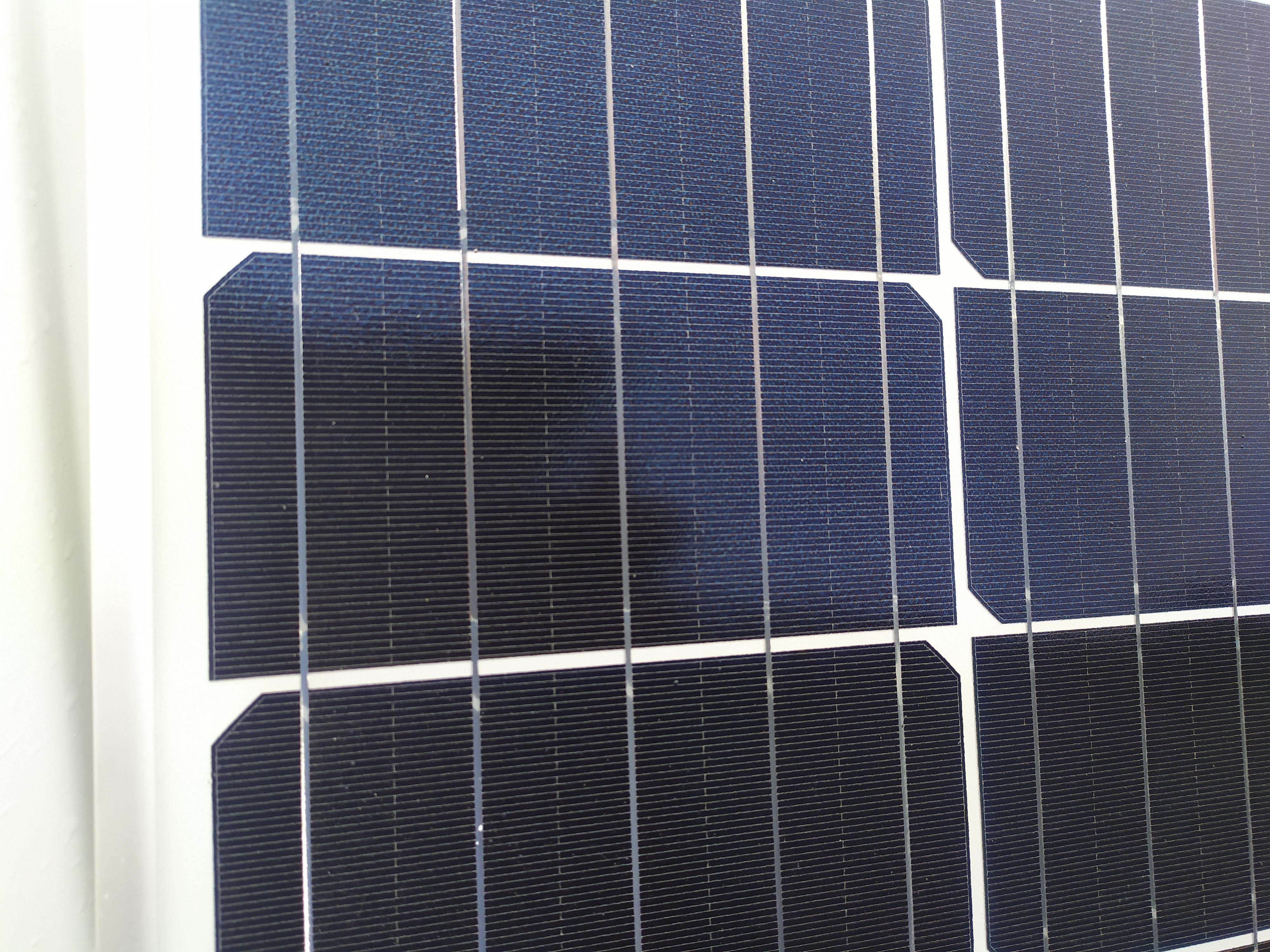 Сонячна панель RSM120-6-315M-5BB