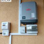 Invertor pid Zelenyj taryf 30 kVt