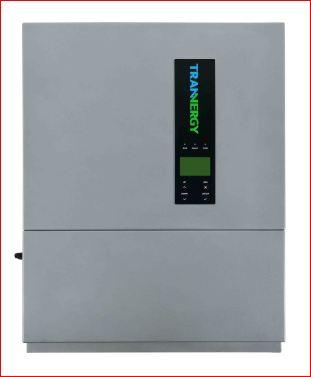 Мережевий інвертор Trannergy TRM030KTL 30 кВт