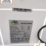 Sonyachni batareyi Ameri Solar tsina