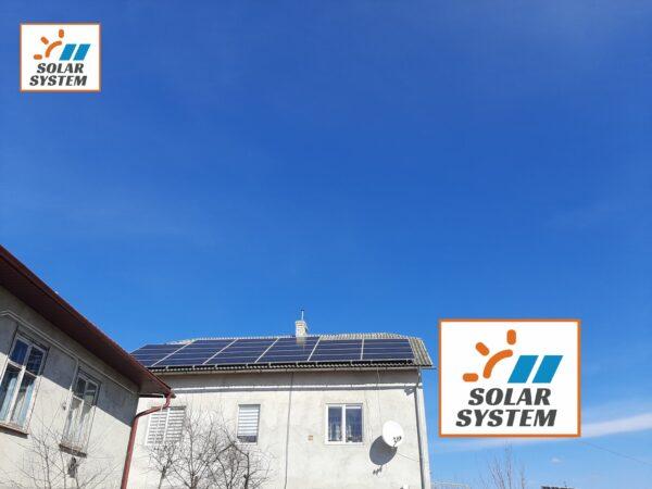 Sonyachni paneli SunPower