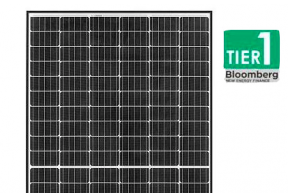Сонячна панель JA Solar JAM60S10-340/MR HalfCells Mono