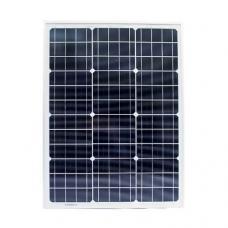 Сонячна панель AXIOMA energy 50 Вт, 12 В монокристал