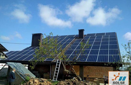 Сонячна станція Київ купити