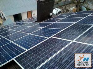 Сонячні панелі Купити