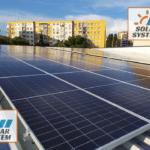 30 kVt Sonyachni Paneli Uzhgorod