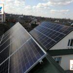 Sonyachna stantsiya pid Zelenyj taryf 20 kVt