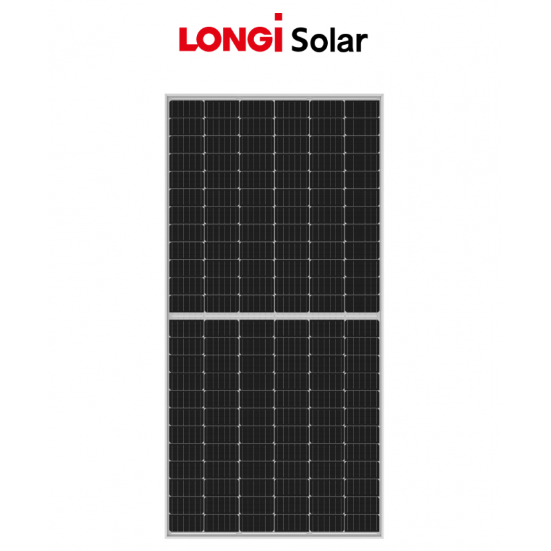 Солнечная панель LONGI SOLAR LR4-60HPH 365W MONO PERC HALF CELL