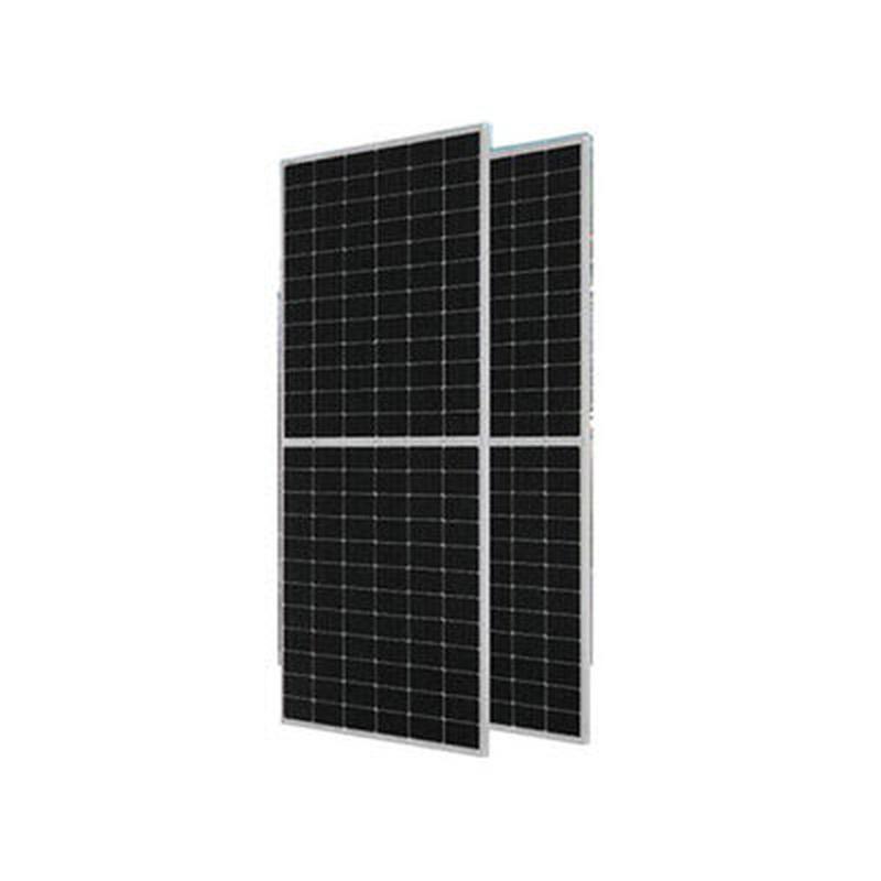 Мережева сонячна станція на 15 кВт ТРЕНД комплект