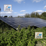 Pochayiv 30 kVt SES optimized