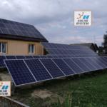 Sonyachna elektrostantsiya 30 kVt