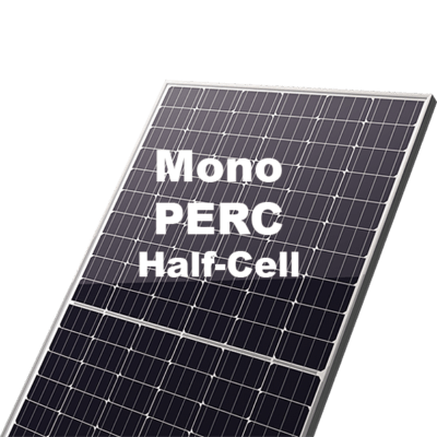 Солнечная панель ABi Solar 440 Мono perc (halfcell)