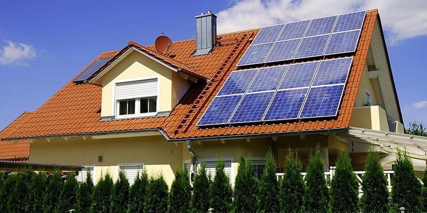 Система підігріву води сонячними панелями на 100 л