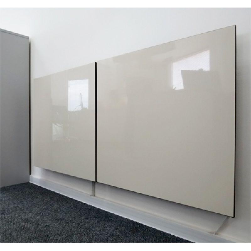 Панель керамічна опалювальна HYBRID 375 ivory