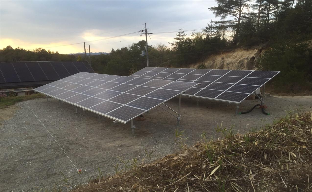 Сонячна панель Longi Solar LR4-72HPH-450M
