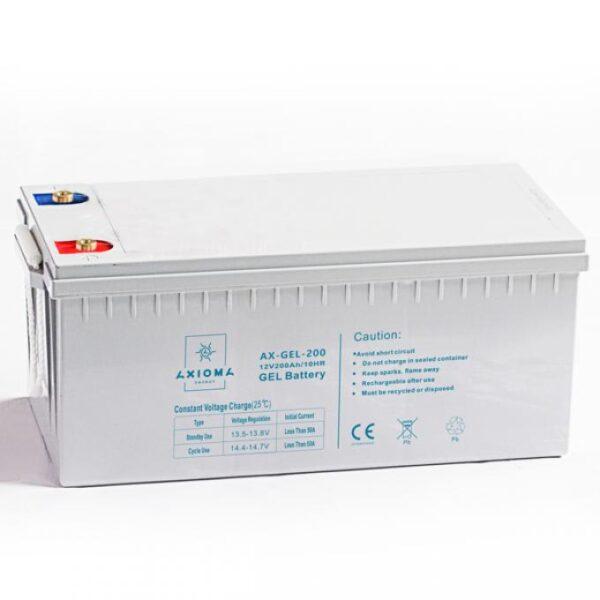 AX GEL 200 200Ach 12V 680x680 1