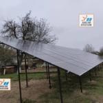 Zelenyj taryf Kostopil 17 kVt