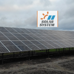 станція потужністю 30 кВт Дубнівський район