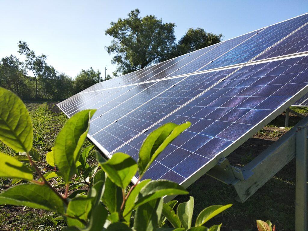 Зелений тариф: актуальні зміни до законодавства, тарифи, тренди будівництва сонячних електростанцій 2018