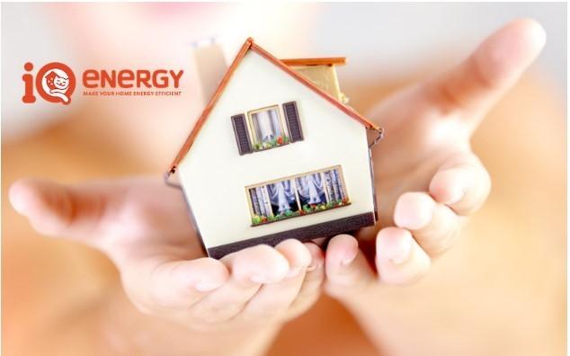 Як зробити свій дім енергоефективним та витратити мінімум коштів?
