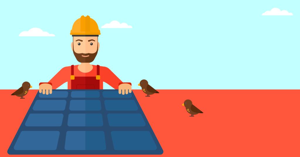 В Рівному відкрито навчальний центр з розвитку сонячних технологій