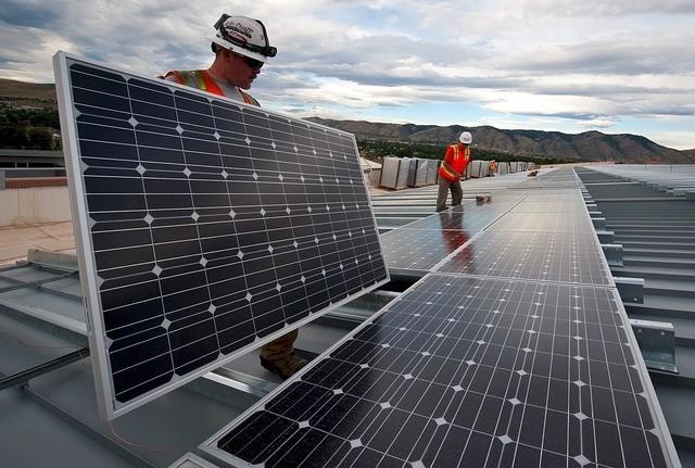 П'ять практичних рекомендацій використання сонячних батарей