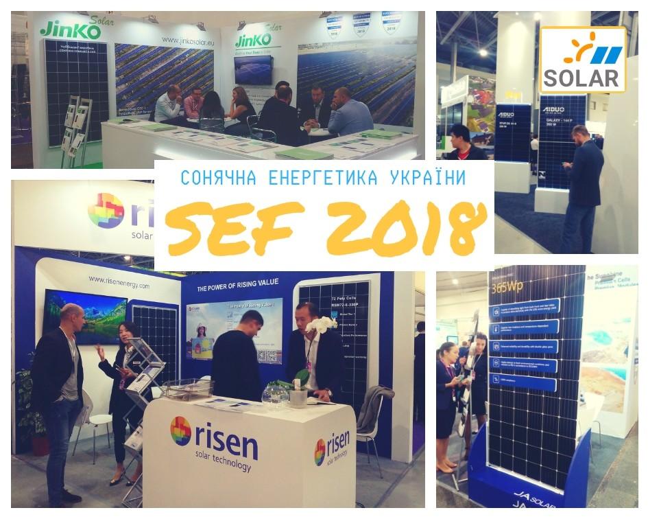 Сонячна енергія – енергія майбутнього