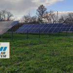 сонячна станція потужністю 30 кВт 3