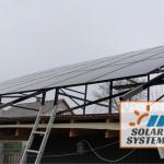 сонячна станція потужністю 30 кВт 1