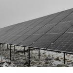 сонячна станція потужністю 30 кВт