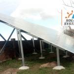 сонячна станція потужністю 30 кВт 2 1