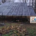 сонячна станція потужністю 30 кВт 2