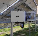 сонячна станція потужністю 30 кВт 4