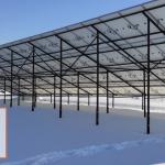 сонячної станції потужністю 30 кВт Рівненський район