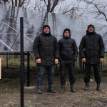 станція потужністю 30 кВт Гощанський район
