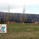 станція потужністю 30 кВт Луцький район
